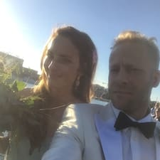 Anna & Andreas User Profile
