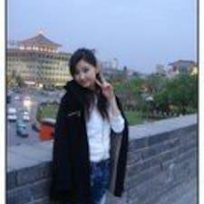 怀山 User Profile