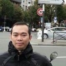 Tjiangさんのプロフィール