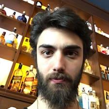Profil utilisateur de Uğurcan