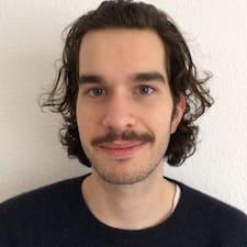Profil utilisateur de Egon