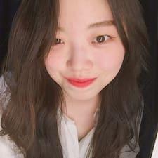 가원 User Profile