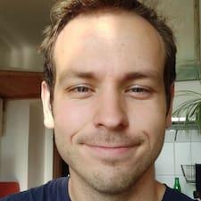 Profil utilisateur de Erling