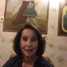 María Eugenia的用戶個人資料
