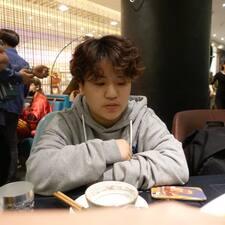 Perfil do utilizador de Jiajiaop