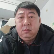 Perfil do usuário de Chaoying
