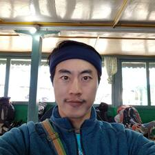 Jungho User Profile