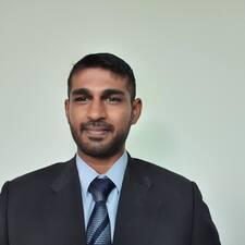 Muraliraj felhasználói profilja