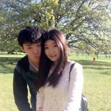 Chengさんのプロフィール