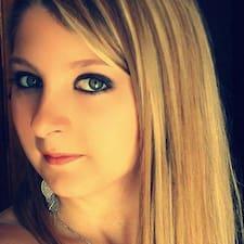 Profil utilisateur de Giosiana