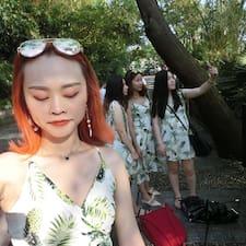 Profil korisnika 晓仪