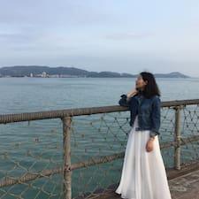 梓萱 - Uživatelský profil