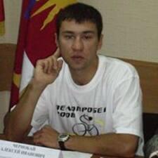 Алексей - Profil Użytkownika