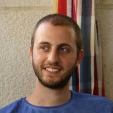 Tzvika User Profile
