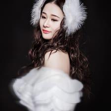 Xirui felhasználói profilja
