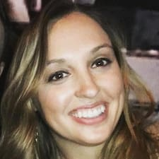 Catie - Uživatelský profil
