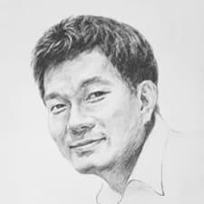 Profil Pengguna Chang Young