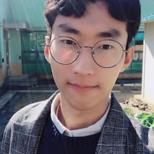 Profil utilisateur de 종현