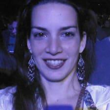 Gebruikersprofiel Camila