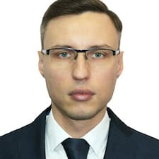 Виктор User Profile