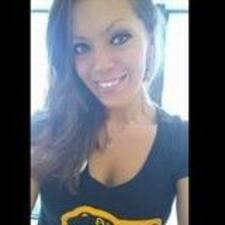 Amanda Kullanıcı Profili