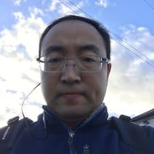 Nutzerprofil von Yi