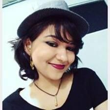 Ronara User Profile