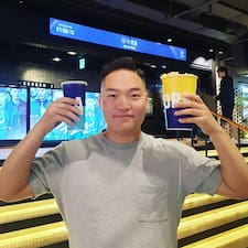 Sanghoon User Profile