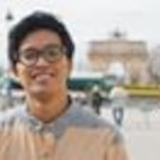 Perfil de usuario de Putu Teguh Satria