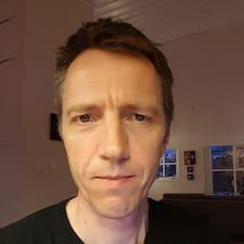 Gebruikersprofiel Lasse
