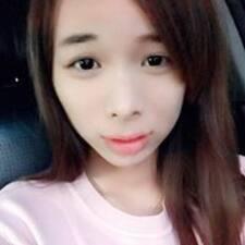 Profil utilisateur de 湘楹