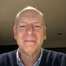 Geoff Brugerprofil