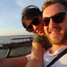 Profil utilisateur de Natalie & Janek