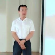 毅 - Uživatelský profil