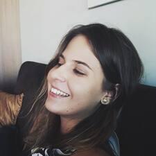 Profilo utente di Isabelle