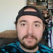 Samuel D. felhasználói profilja