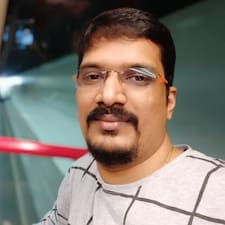 Profil utilisateur de Ramkumar