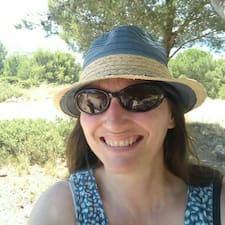 Maryline - Uživatelský profil