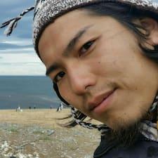 Profil utilisateur de Muneyuki