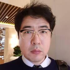 Профиль пользователя Chun