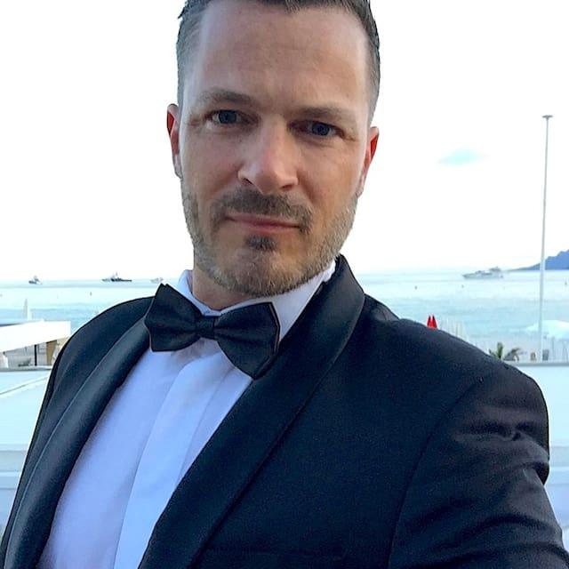 Profilo utente di Gregory-Yann