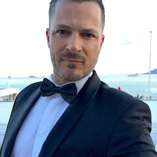Profil utilisateur de Gregory-Yann