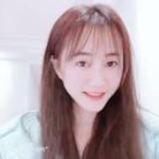振秀 User Profile