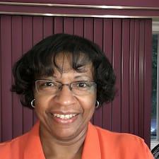 Janet felhasználói profilja