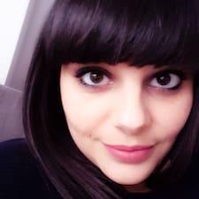 Profil Pengguna Vanessa