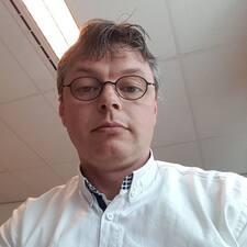 Henk User Profile
