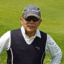 Profil utilisateur de Yongbaek