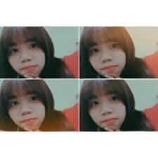 沛榆 felhasználói profilja
