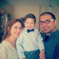 Profilo utente di Mustafa Cem