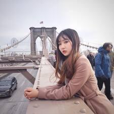 Perfil do utilizador de Yueran